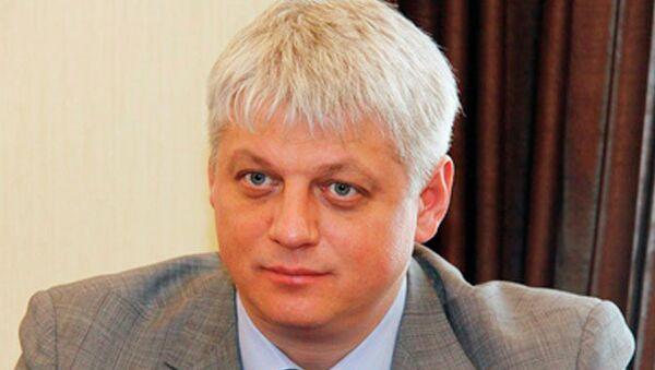 Василий Шамбир, архивное фото