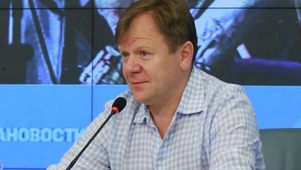 Саксофонист Игорь Бутман. Архивное фото