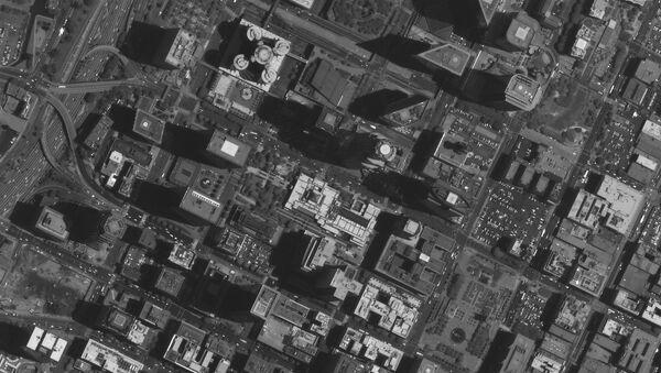 Первые снимки спутника Ресурс-П