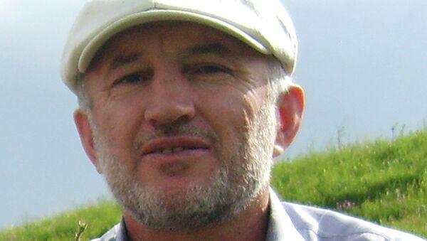 Журналист Ахмеднаби Ахмеднабиев застрелен в Махачкале