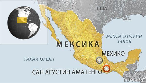Выборы в Мексике