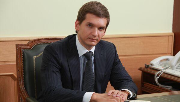 Иван Муравьев. Архив