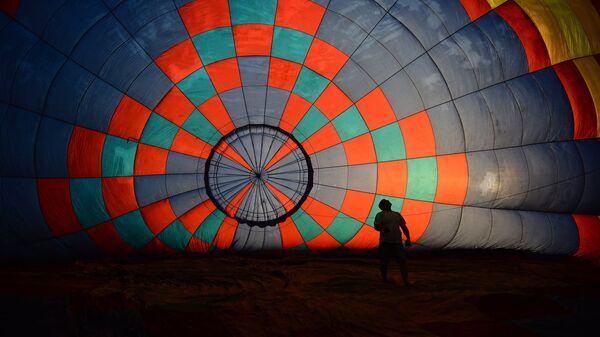 В Ивановской области сосредоточат полный цикл производства парашютов