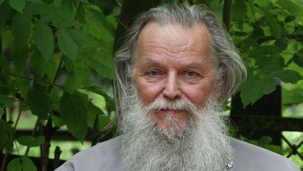 Павел Адельгейм, архивное фото