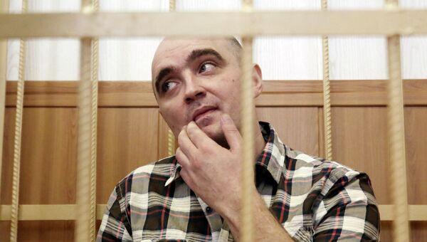 Андрей Липатов. Архивное фото