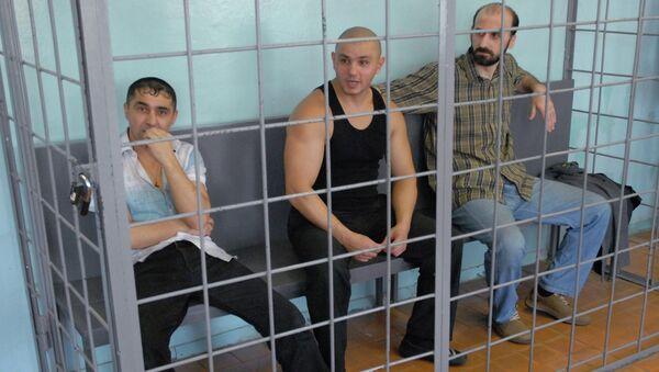 Осуждены участники нападения на семью бизнесмена Г.Саркисяна