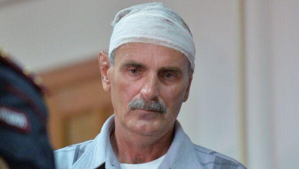 Капитан столкнувшегося с баржей теплохода Полесье-8 арестован. Архивное фото