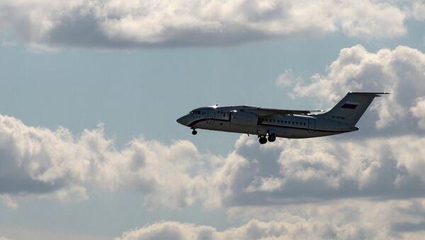 Ан-148, архивное фото