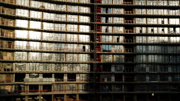 Строительство жилого дома в Сочи