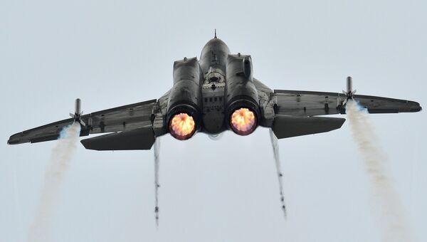 МиГ-35. Архивное фото