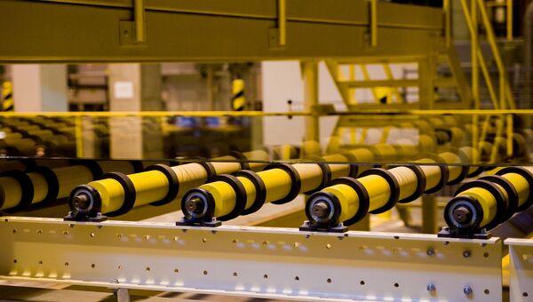 Компания Guardian запустила под Ростовом линию производства энергоэффективного стекла