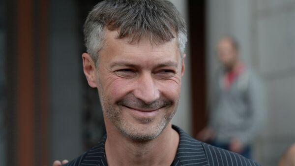 Избирком Екатеринбурга утвердил победу Евгения Ройзмана