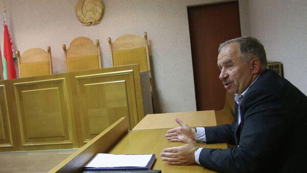 Суд оставил под стражей гендиректора компании Уралкалий