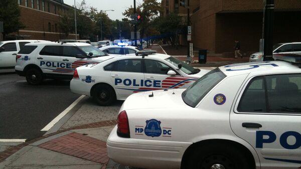 Стрельба произошла в Вашингтоне, фото с места событий