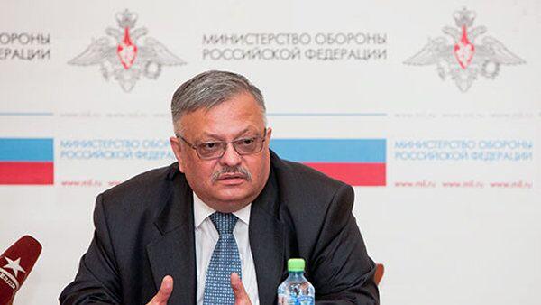 Александр Фисун
