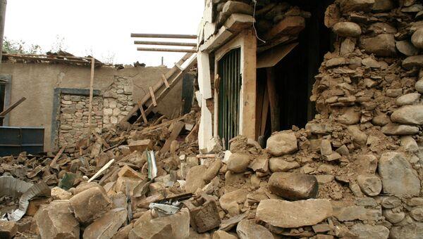 Смертник взорвал себя у здания отдела полиции в Дагестане
