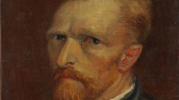 Винсент Ван Гог. Архивное фото