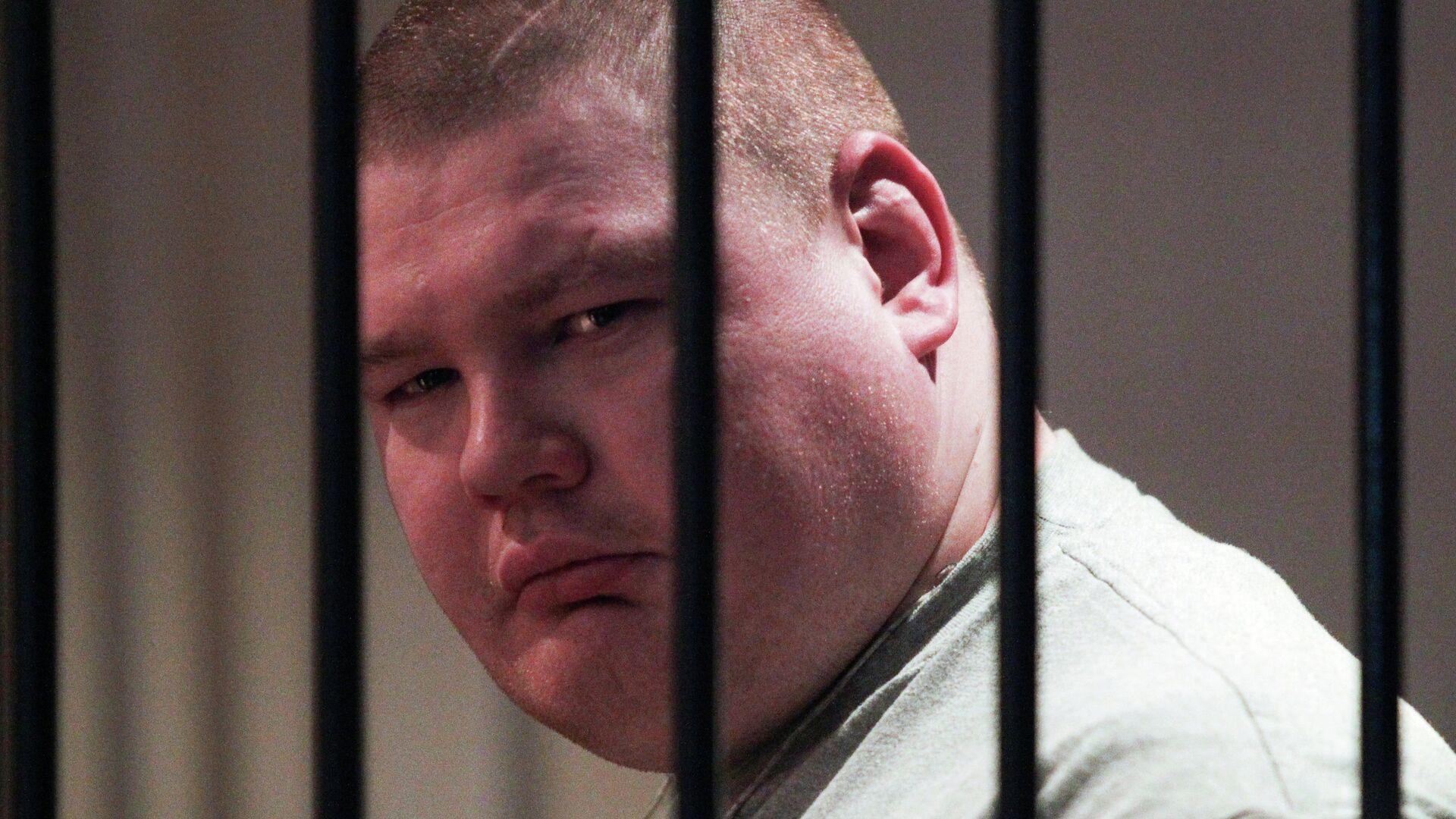 Националист из Новосибирска получил шесть лет колонии