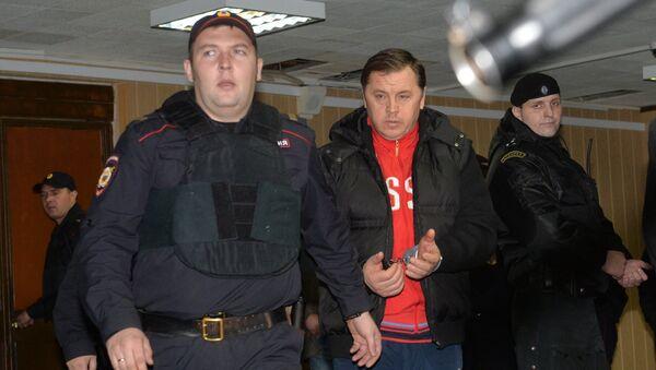 Председатель правления ЗАО Новые Черемушки Магомед Чурилов. Архивное фото