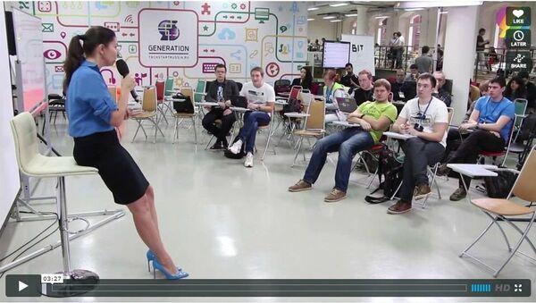 Видеодайджест Generation S: как работать со СМИ