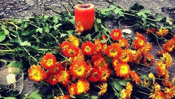 В Волгограде объявлен траур, 22 октября