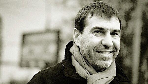 Евгений Гришковец. Архивное фото