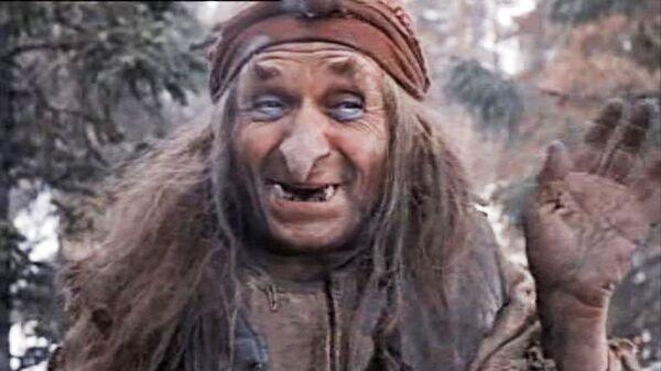 Кадр из фильма Морозко