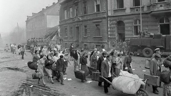 Сцена из фильма Битва за Москву