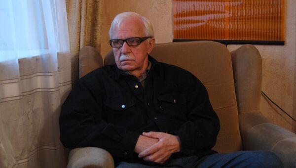 Полковник КГБ в отставке Олег Нечипоренко.