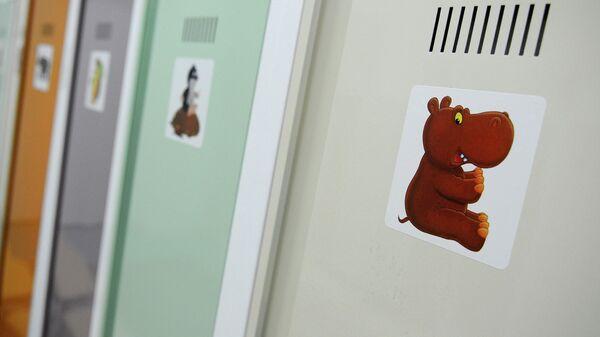 Новый детский сад открылся в Красноярске 10