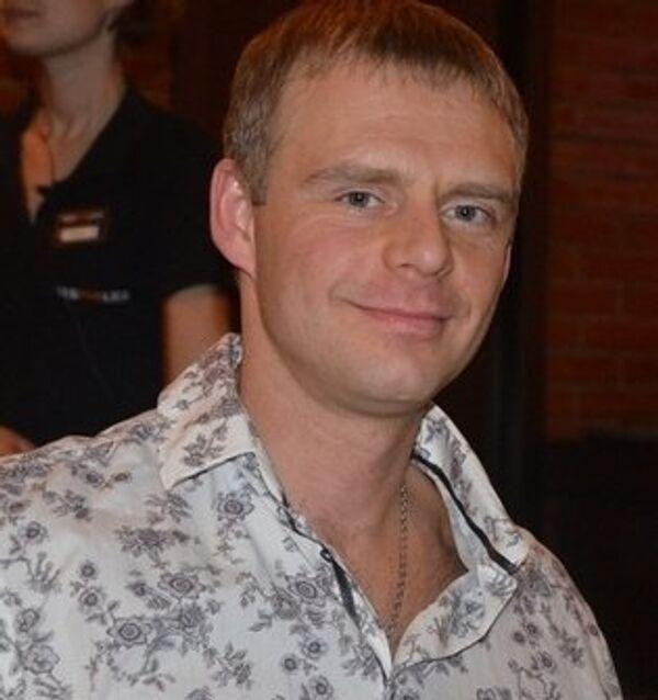 Новосибирец Александр Федотов, подозреваемый в мошенничестве, архивное фото