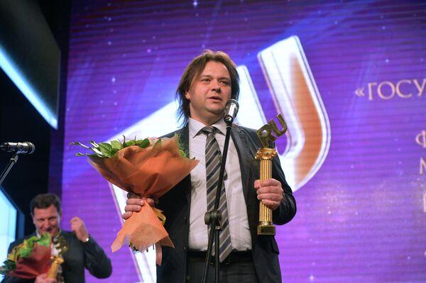 Главный редактор Российского агентства правовой и судебной информации (РАПСИ) Олег Ефросинин
