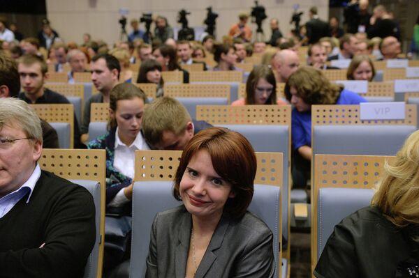 Премия Рунета 2013