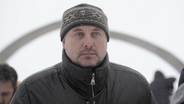 Александр Соболенко. Архивное фото