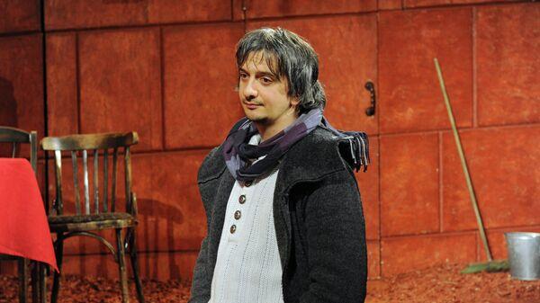 Режиссер Константин Богомолов. Архивное фото