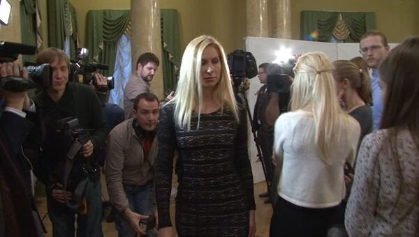 Невеста Полонского объяснила, почему свадьба с бизнесменом будет скромной