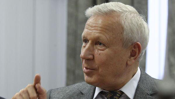 Вячеслав Колосков. Архивное фото