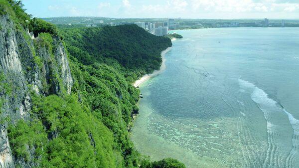 Ученые объяснили, почему тропические зоны Земли расширяются