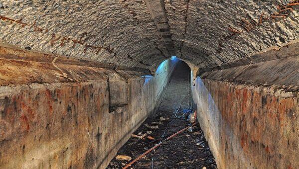Форт №1 Владивостокской крепости. Архивное фото.
