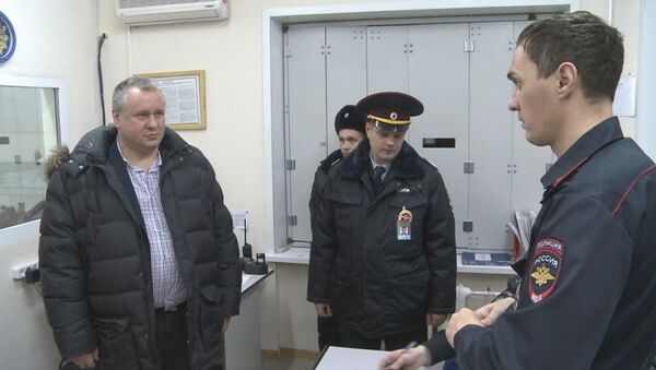 Пассажир, избивший бортпроводника рейса Красноярск—Москва