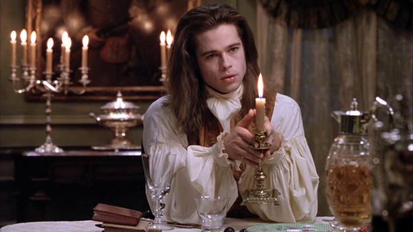 Кадр из фильма Интервью с вампиром