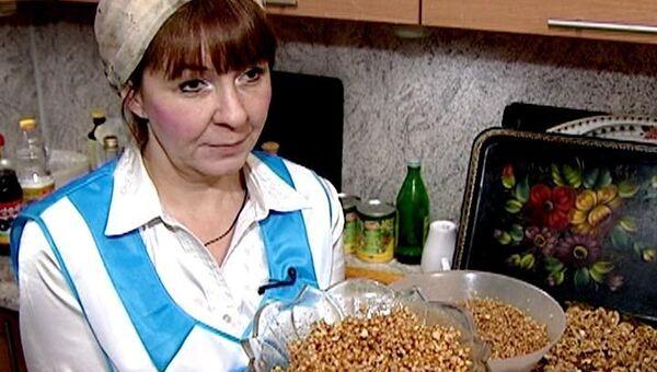 Еда до первой звезды: как приготовить сочиво
