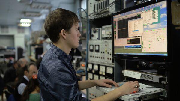 Установки для изучения плазмы в Институте ядерной физики в Новосибирске