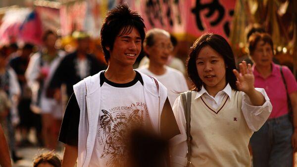 Около половины японцев не запирают дверь, ненадолго отлучаясь из дома