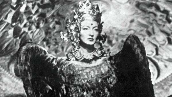 Лидия Вертинская. Архивное фото