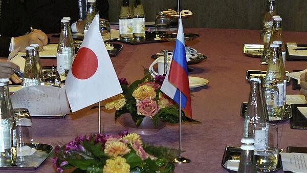 Очень похоже, что российское руководство окончательно избрало единственно верную линию поведения в отношении требования Японии решить территориальную проблему...