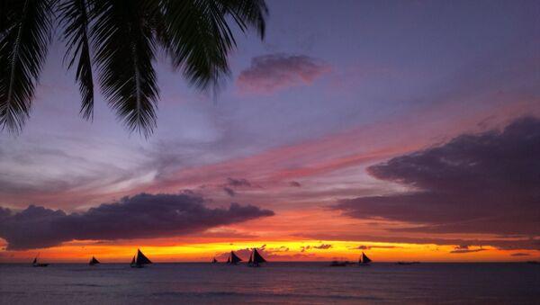 Филиппины. Архивное фото