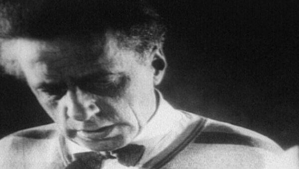 Трагедия Всеволода Мейерхольда. Архивные кадры к 140-летию режиссера