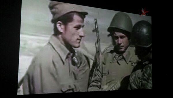 Кадр из фильма Афганистан. 25 лет спустя