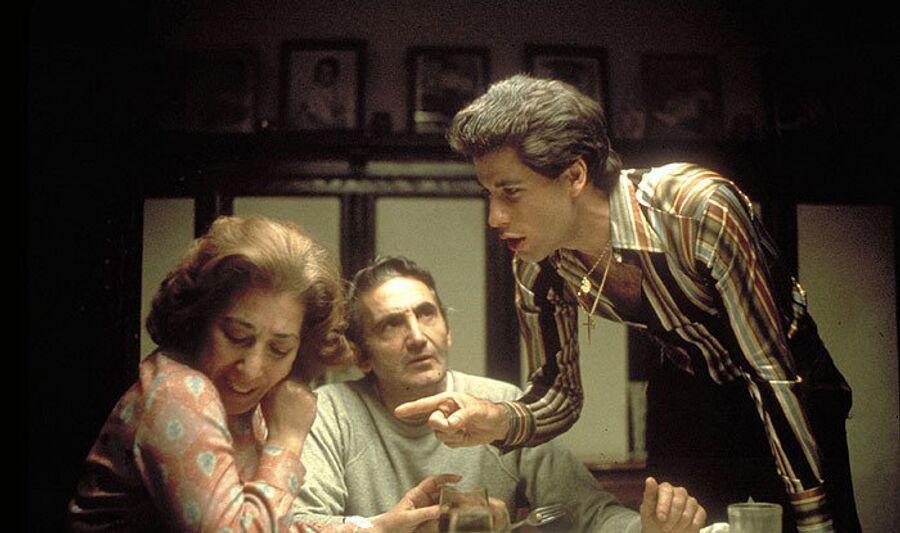 Кадр из фильма Лихорадка субботнего вечера